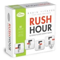 Juego De Mesa Hora Punta Brain Fitness