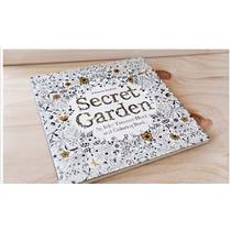 Secret Garden: An Inky Treasure Hunt, Johanna Basford