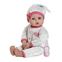 Adora Playtime Bebé - Punto 13 Lavable Soft Body Juego Doll
