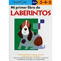 Mi Primer Libro De Laberintos, Kumon Publishing