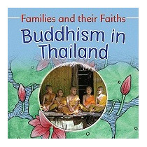 Buddhism In Thailand, Frances Hawker