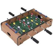 Mini Mesa De Futbolín - Viene Con Todo Lo Que Necesita 1