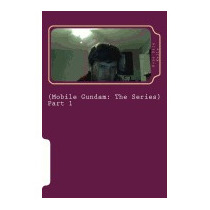 Mobile Gundam (mobile Gundam: The Series):, Ross Dale Kelly