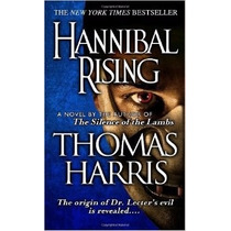 Hannibal Rising - Thomas Harris - En Inglés