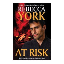 At Risk: A Decorah Security Series Novel, Rebecca York