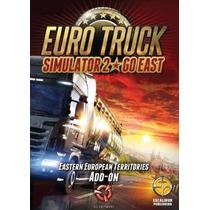 Euro Truck Simulator 2 Go East [descargar]