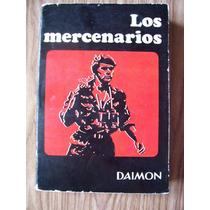 Los Mercenarios(libro Deguerra)au-jacques Lantier-daimon-rm4