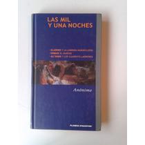 Libro Las Mil Y Una Noches Anonimo Op4