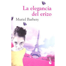 La Elegancia Del Erizo - Muriel Barbery - Booket