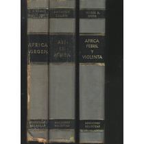 Africa. Ediciones Selectas Pasta Dura (pm0)
