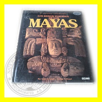 Libro National Geographic Mayas