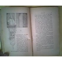Lidia. Oro De Ley. 1904. Antiguo.
