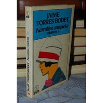 Jaime Torres Bodet Narrativa Completa Vol 1 Eosa 279