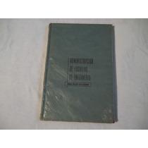 Libro Administración De Escuelas De Enfermería, Anna Helen G