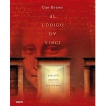 Paquete: Codigo Da Vinci & Angeles Y Demonios. Ilustrados