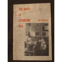 Año Nuevo En Lecumberri 1970 Revueltas, Jose Mexico, 1970.