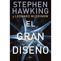 Ebook - El Gran Diseño - Stephen Hawking Pdf Epub