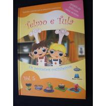 Telmo E Tula Vol 5 - Motion Pictures - Idioma Portugues