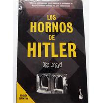 Los Hornos De Hitler,y De Regalo Hitler El Engendro Del Mal