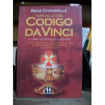 Mas Alla Del Codigo Da Vinci - El Libro Que Resuelve El Mist