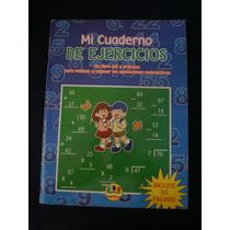 Mi Cuaderno De Ejercicios E. Río
