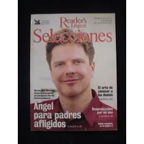 Selecciones. Angel Para Padres Afligidos. Marzo 2000