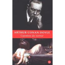 Cuentos De Terror - Arthur Conan Doyle - Punto De Lectura