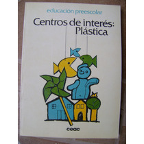Educacion Preescolar. Plastica. $69
