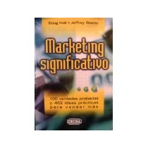 Libro Marketing Significativo