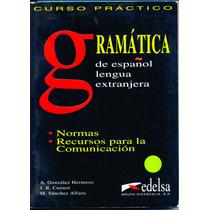 Curso De Gramatica Española
