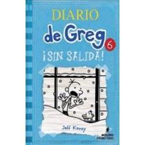 Diario De Greg 6 Sin Salida Vv4