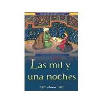 Libro Las Mil Y Una Noches -4849