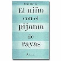 El Niño Con El Pijama De Rayas Ebook+película