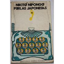 Nikito Nipongo. Perlas Japonesas. Tomo 1. Libro