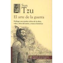 El Arte De La Guerra, Sun Tzu,