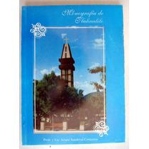 Tlahualilo, Dgo. Monografía. Arturo Sandoval Ceniceros