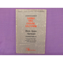 Don Juan Manuel, Libro Del Conde Lucanor, Alhambra, España.