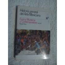 Libro Historia General Del Arte Mexicano Tomo Ii, Raquel Ti.