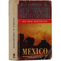 Mexico - James A. Michener -en Inglés