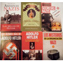 Paquete 6 Libros Nuevos De Hitler - Nazismo