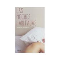 Libro Las Noches Habitadas *cj