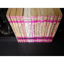 Teatro Y Poesía. Colección Austral. 16 Libros