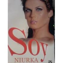 Libro Soy Niurka.