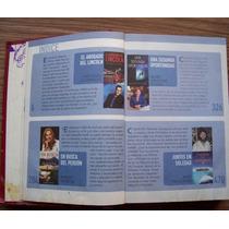 Tomo De 4 Libros-selecciones Readers Digest-(reseña Abajo)