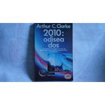 Libro 2010: Odisea Dos Arthur C Clarke