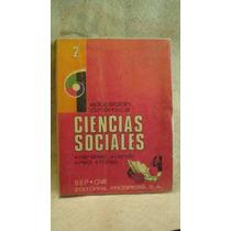 Libro Ciencias Sociales 2 Educación Dinámica