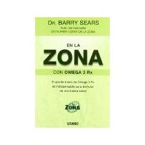 Libro En La Zona Con Omega 3rx *cj