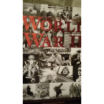 Libro The Great Book Of World War Ii (en Inglés).