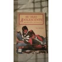 Libro Su Hijo Adolescente, Lois Y Joel Davitz.