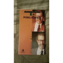 Libro La Publicidad T. Marcos (envío Gratis).